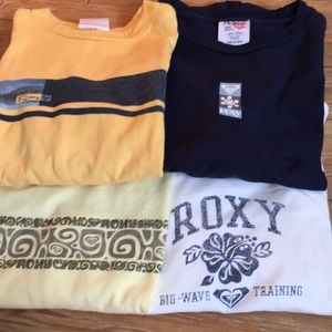 Roxy by Quiksilver wardrobe
